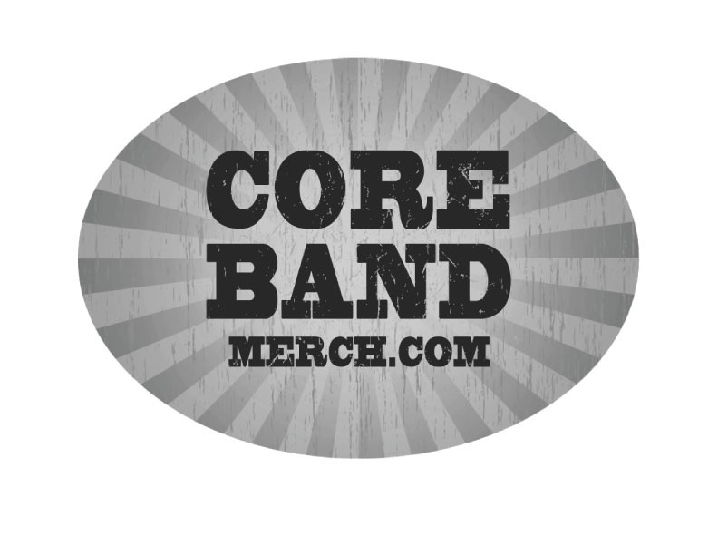Core Band Merch
